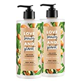 Love Beauty And Planet Majestic Moisture Body Wash Shea...