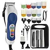 Wahl Clipper Color Pro Complete Hair Cutting Kit for Men,...