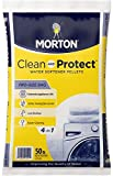Morton Salt 1501 Clean Protect System Water Softener, 50...