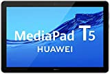 Huawei MediaPad T5 Tablet with 10.1' IPS FHD Display, Octa...