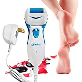 Care me Electric Foot Callus Removers Rechargeable –...