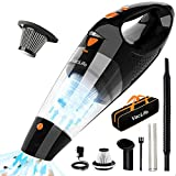 VacLife Handheld Vacuum, Cordless with High Power & Quick...