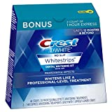 Crest 3D White Professional Effects Whitestrips 20...