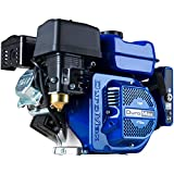 DuroMax XP7HPE 212cc 7HP Electric Start Gas Powered, 50...