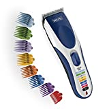 Wahl Color Pro Cordless Rechargeable Hair Clipper & Trimmer...