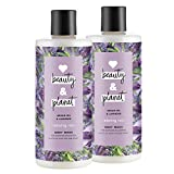 Love Beauty & Planet Relaxing Rain Body Wash Argan Oil &...
