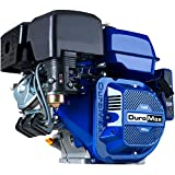 DuroMax XP16HPE 420cc Recoil/Electric Start Gas Powered 50...