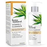 Facial Cleanser - Vitamin C Face Wash - Anti Aging, Breakout...