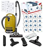 Miele Complete C3 Calima Canister HEPA Vacuum Cleaner + STB...