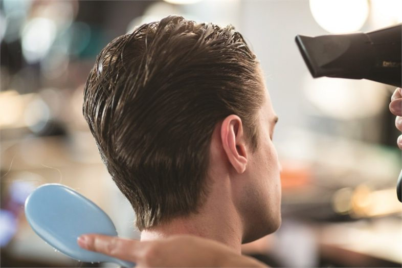 Best hair dryer for men