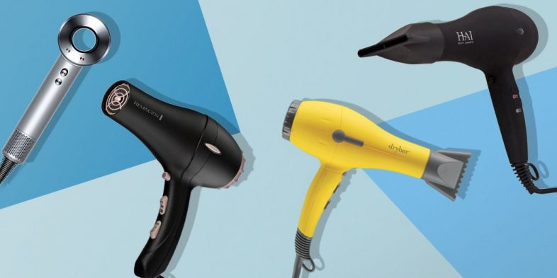 Best Professional Hair Dryer