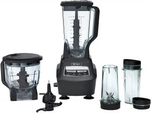 best blender for hummus