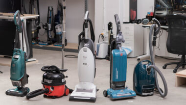 Best Bagged Upright Vacuums